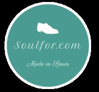 Tienda de zapatos online para hombres Logo