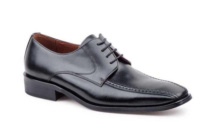 zapato de vestir con cordones Soulfor